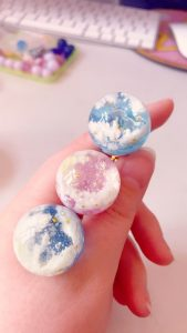 Melty Wish Rings