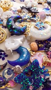 Melty Wish Accessoires